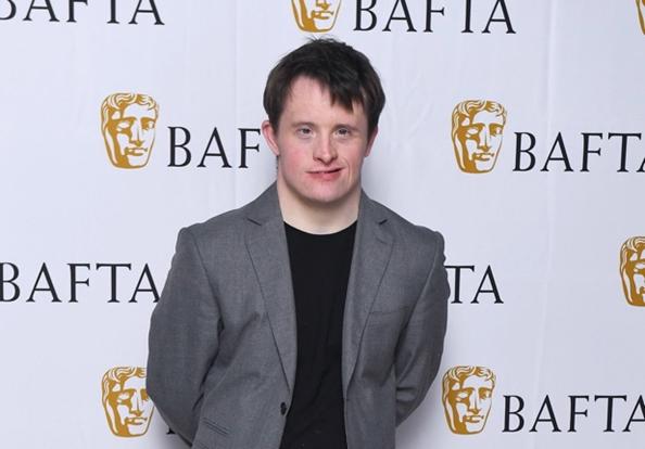 Honoured to be selected as a member of  BAFTA ELEVATE 2020-21